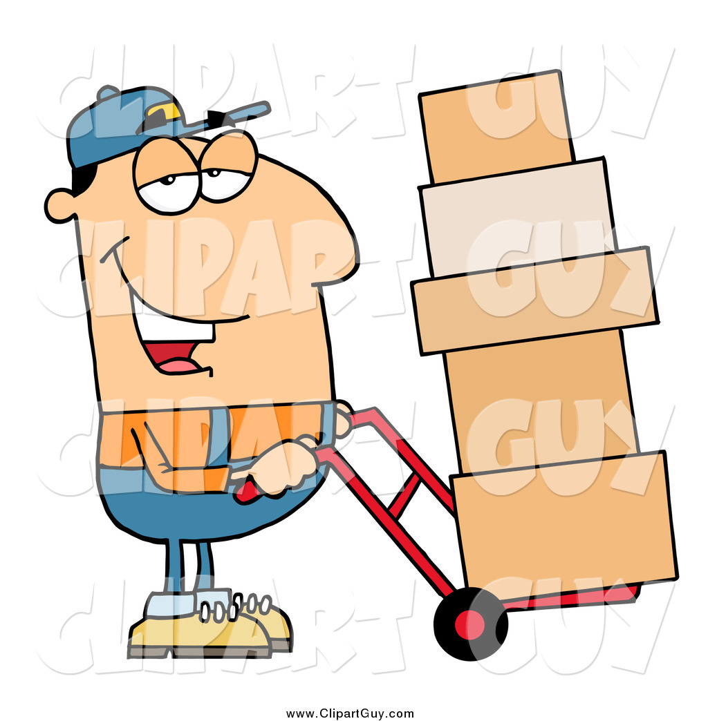 free delivery clipart - photo #8