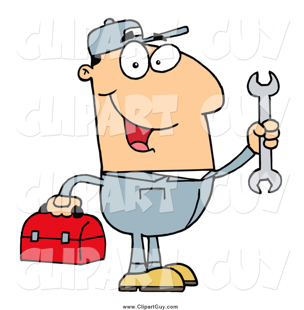 clipart mechanic tools - photo #11
