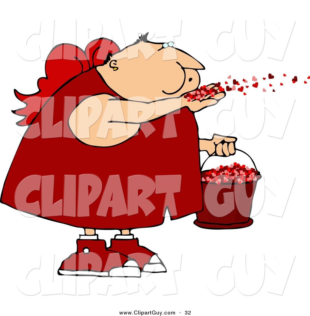 clipart st valentine's day - photo #25