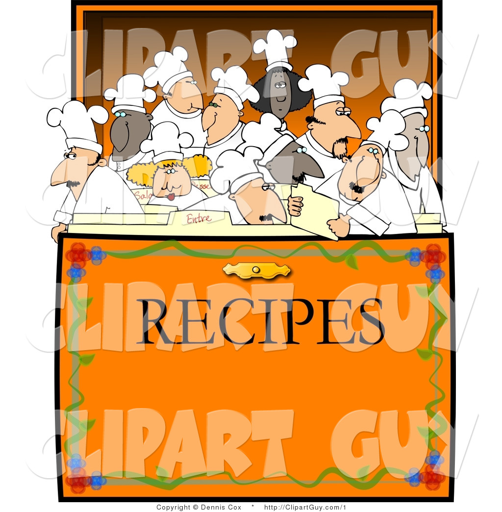 clipart for recipes - photo #37